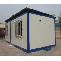 Buy cheap Steel Modular House Modular House Fast to manufacture and assemble product