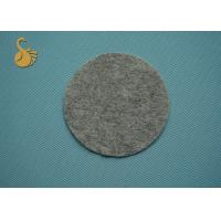 China 100% Polyester Printed Carpet Tiles Non Woven Felt for Bathroom , Bedroom on sale