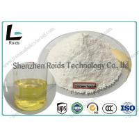 boldenone tren cycle