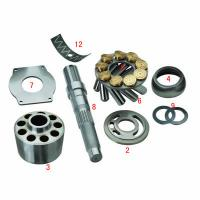 Buy cheap Rexroth A4VSO40 / 45 / 56 / 71 / 125 / 180 / 250 / 355 Hydraulic Pump Parts product