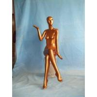 Buy cheap female mannequin product