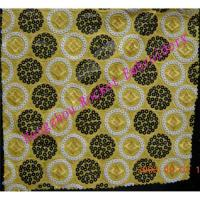 Buy cheap African Laces Fabric product