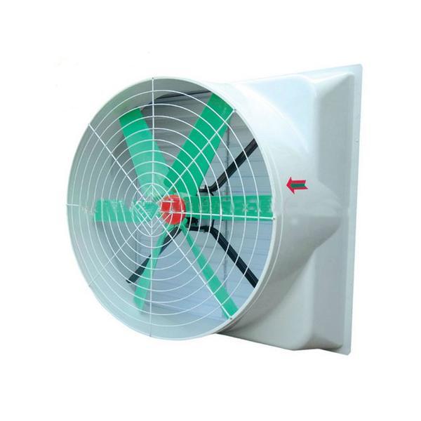 Ventilación axial de la fan de la paleta/ventilación de la fan del jet/fan de la ventilación forzada