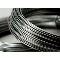 Buy cheap High Strength Tungsten - Rhenium Wire , Diameter 0.1-2mm High Temperature Alloys product