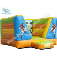 Buy cheap Inflatable sports theme bouncer,mini bouncer product