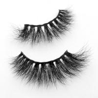 Quality New styles 3d mink eyelashes flirty look and soft strong cotton band 3D Siberian for sale