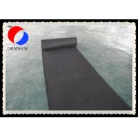 10 MM Thickness Carbon Fiber Felt High Heating Resistance For Thermal Insulation