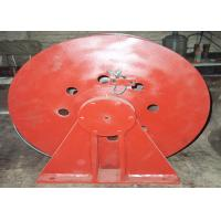 Buy cheap Oil Winch Marine Winch Trailer Mounted Pumping Unit Winch Drum product