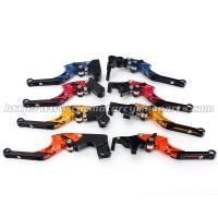 Buy cheap Aluminium Alloy Motorcycle Brake Clutch Lever For Benelli BN600 All Years product