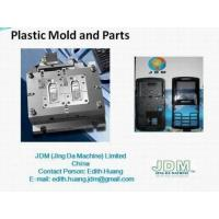 China Metal & Plastic Mold and Parts on sale