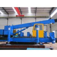 Buy cheap Safety Hydraulic Jack In Pile Equipment Fast Pile Driving High Efficiency product