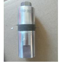 Buy cheap High Power Ultrasonic Welding Transducer Precision For Plastic Welding Machine product