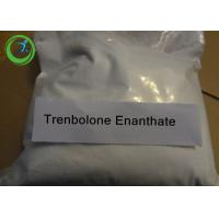 Buy cheap Injectable Trenbolone Steroid Enanthate for bodybuilding 100mg/ml 472-61-5 from wholesalers