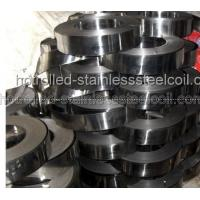 Buy cheap High tensile strength 430 Stainless Steel Coil 200 seriers / 300 seriers product