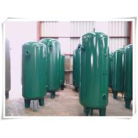 Buy cheap High Pressure Carbon Steel Air Receiver Tanks For Diesel Protable Air Compressors product