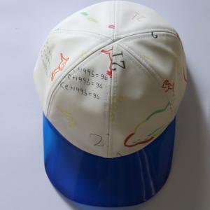 Buy cheap Fashion Plastic Bill Custom Printed Baseball Hats , Sun Protection Headwear For Summer product