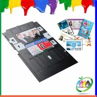 Fast Shipping Blank ID Card Tray For Epson Inkjet Printer R380 R390 Rx680 T50 T60 A50 P50