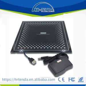 Buy cheap AM Security Label EAS Deactivator 8-12cm Deactivation Height For DR Label product