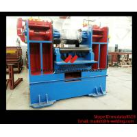 Buy cheap Standard H Beam Straightening Machine With Pump Station To Straighten / Leveling product