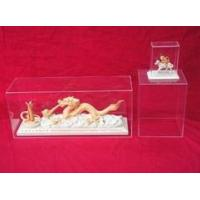 Buy cheap Beautiful Shape Clear Acrylic Display Box With Reasonable Price product