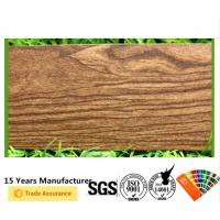 Buy cheap Heat Transfer Wood Powder Coating , Epoxy Resin Sublimation Powder Coating product