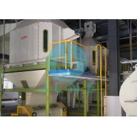 Buy cheap Aqua Animal Cattle Feed Mill Equipment Wide Application SGS Approved product