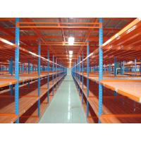 China Free design Warehouse Mezzanine Floors Systems on sale