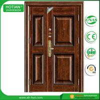 Buy cheap Luxury Copper Metel Door Steel Security Indian House Latest Main Gate Designs 304 Stainless Steel Sheet product