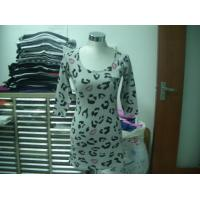 Buy cheap Full Lipstick Printed Half Sleeve Fashion Pullover Sweaters Spring Design product