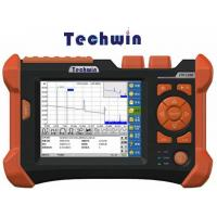 Buy cheap Optical Fiber OTDR Tester TW3100 product