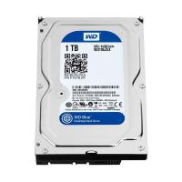 Buy cheap High Storage Efficiency Computer Hard Disk Drive , Desktop Hard Disk Drive For WD product