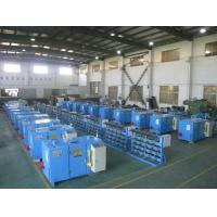 Buy cheap Supper fine high speed bunching machine product