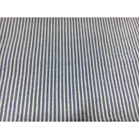 Buy cheap Bed / Clothes Cotton Striped Seersucker Fabrics Durable 60+40*60 120*98 product