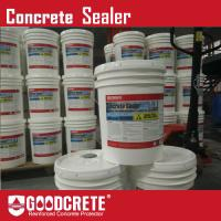 Buy cheap Liquid Concrete Lithium Densifier product