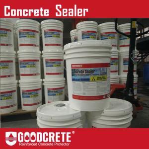 Quality Liquid Concrete Lithium Densifier for sale