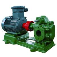 Buy cheap Lubrication Oil Transfer Centrifugal Gear Pump Viscous 5-1500 Cp Liquid USE from wholesalers