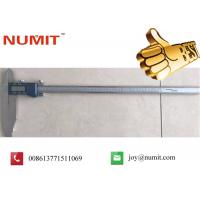 Buy cheap China Measuring Tool Stainless Steel Digital Caliper with Fine-adjusted Roller product