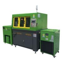 China CNC Pipe Cutting Machine Resin Wheel Equipped Waterjet Cutter For Jade Marble Tiles on sale