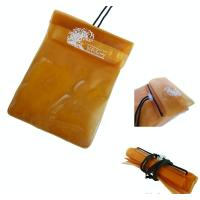 Buy cheap Custom cell phone, psps, mp3 PVC Waterproof bag holder with logo for camping, boating product