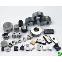 China Sintered AlNiCo Magnets on sale