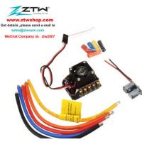 Buy cheap ZTW Beast SS 120A Turbo Competition ESC product