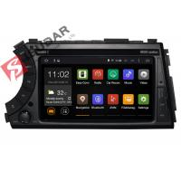 Buy cheap Android 7.1.1 Car GPS Navigation DVD Player For SsangYong Actyon / Kyron / from wholesalers