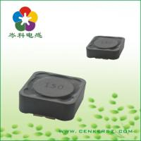 Buy cheap Shielded SMD Power Inductor with 3.3 to 22μH Inductance Range and LCP Base product