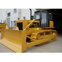 Bull Dozer Construction Equipment 140HP for Engineering / Hydro - Electric Construction