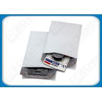 Buy cheap Waterproof White Co-ex Multi-layers Poly Bubble Envelopes , Poly Shipping Envelopes product