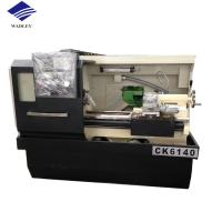 Buy cheap Horizontal CNC Lathe Machine Price CK6150 CNC Lathe From Chinese Supplier product