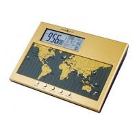 Quality Digital World Time Clock for sale