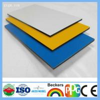 Buy cheap High Quality Alucobond Sheet product