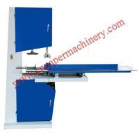 Buy cheap Toilet roll band saw cutter for tissue paper converting machinery product