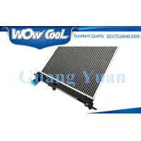 Quality 25310 0U000 Hyundai Verna Radiator MT 16mm Core Thickness With Heater Tank for sale